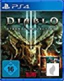 Diablo III: Eternal Collection für PS4