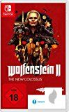 Wolfenstein II: The New Colossus für Switch