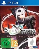 Shining Resonance Refrain LE für PS4