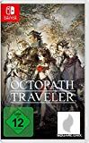 Octopath Traveler für Switch