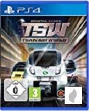 Train Sim World für PS4