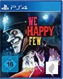 We Happy Few für PS4