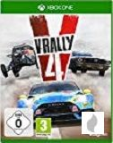 V-Rally 4 für XBox One