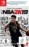 NBA 2K19 für Switch