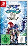 YS VIII: Lacrimosa of Dana für Switch