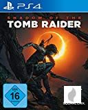 Shadow of the Tomb Raider für PS4