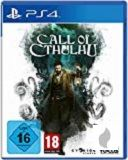Call Of Cthulhu für PS4