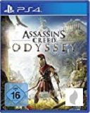 Assassin's Creed Odyssey für PS4