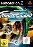 Need for Speed: Underground 2 für PS2