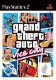 Grand Theft Auto: Vice City für PS2