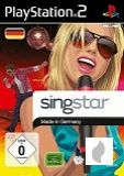SingStar: Made in Germany für PS2