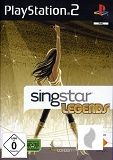 SingStar: Legends für PS2