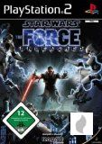 Star Wars: The Force Unleashed für PS2