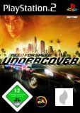 Need for Speed: Undercover für PS2