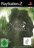 Shadow of the Colossus für PS2