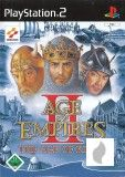 Age of Empires II: The Age of Kings für PS2