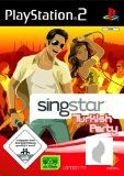 SingStar: Turkish Party für PS2