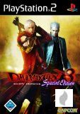 Devil May Cry 3: Dantes Erwachen: Special Edition für PS2