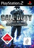 Call of Duty: World at War: Final Fronts für PS2