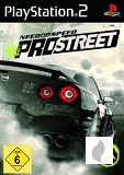 Need for Speed: ProStreet für PS2