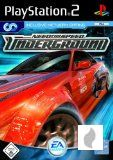 Need for Speed: Underground für PS2