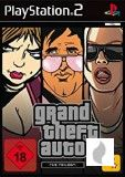 Grand Theft Auto: The Trilogy für PS2