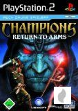 Champions: Return to Arms für PS2