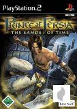 Prince of Persia: The Sands of Time für PS2