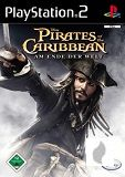 Disney: Pirates of the Caribbean: Am Ende der Welt für PS2