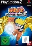 Naruto: Uzumaki Chronicles 2 für PS2