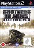Brothers in Arms: Earned in Blood für PS2