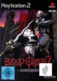 Blood Omen 2: The Legacy of Kain Series für PS2
