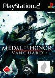 Medal of Honor: Vanguard für PS2