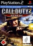 Call of Duty 2: Big Red One für PS2