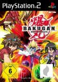 Bakugan: Battle Brawlers für PS2