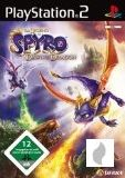 The Legend of Spyro: Dawn of the Dragon für PS2