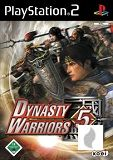 Dynasty Warriors 5 für PS2