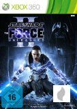 Star Wars: The Force Unleashed II für XBox 360