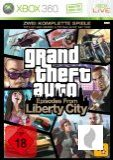 Grand Theft Auto: Episodes from Liberty City für XBox 360