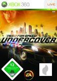 Need for Speed: Undercover für XBox 360