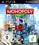 Monopoly Streets für PS3