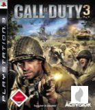 Call of Duty 3 für PS3