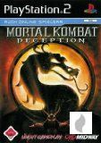 Mortal Kombat: Deception für PS2