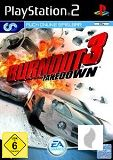 Burnout 3: Takedown für PS2