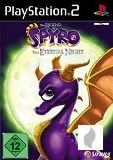 The Legend of Spyro: The Eternal Night für PS2
