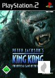 Peter Jackson's King Kong: The official Game of the Movie für PS2