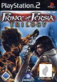 Prince of Persia: Trilogy [3 CDs] für PS2