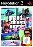Grand Theft Auto: Vice City Stories für PS2