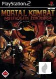 Mortal Kombat: Shaolin Monks für PS2