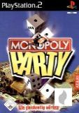 Monopoly Party für PS2